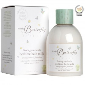 Little Butterfly - Bath Milk