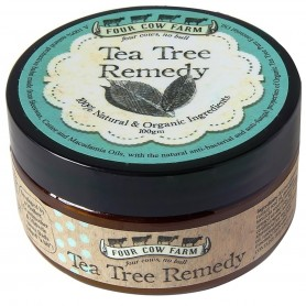 Four Cow Farm - Tea Tree Rrmedy