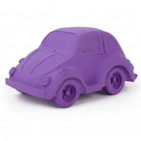 Oli & Carol - Big Car Purple