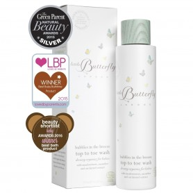 Little Butterfly - Bubbles in the Breeze Body Wash