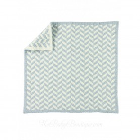 Barefoot Dreams - Cozy Mini Chevron