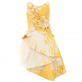 Soap Box - Royal Icing Dress