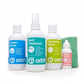 Orbit Baby - Baby Gear Spa Kit