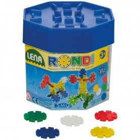 Lena - Rondi building box