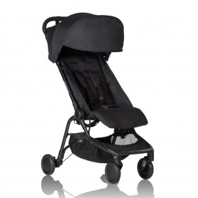 Mountain Buggy - Nano Buggy Black Version 2