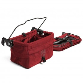 Orbit Baby - Red Stroller Panniers