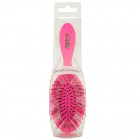 Mini Styler Pink Hairbrushes