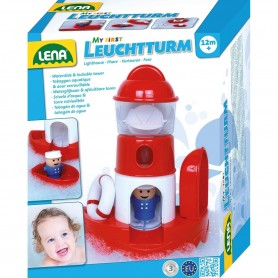 Lena - Waterfun Lighthouse