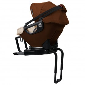 Orbit Baby - G3 Mocha Infant Car Seat And Isofix Base