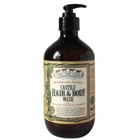 Four Cow Farm - All-Natural Wash