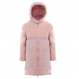 BALLOON CHIC - Hooded Coat