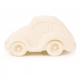 Oli & Carol - Small Car White