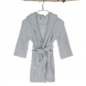 Barefoot Dreams - Cozychic Kids Cover-up Large