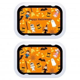 Yubo Happy Halloween Faceplate!