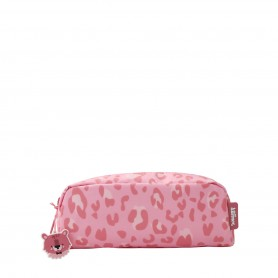 Eef Lillemor - Pencil Case Leopard Print