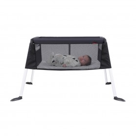 Phil&Teds - Traveller Bassinet Accessory V4- Black