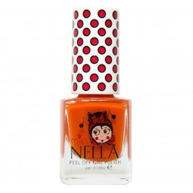 Miss Nella - Poppy Fields 4ml