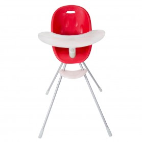 Phil&Teds - Poppy High Chair Cranberry