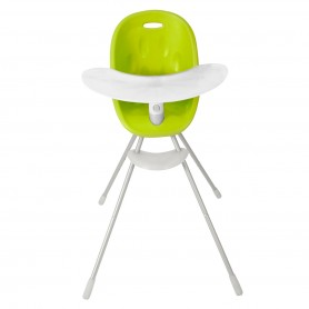 Phil&Teds - Poppy High Chair Lime
