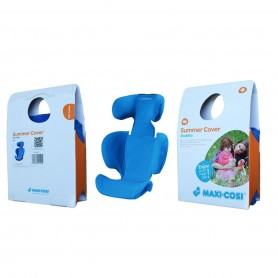 Maxi Cosi - RodiFix summer cover-Blue