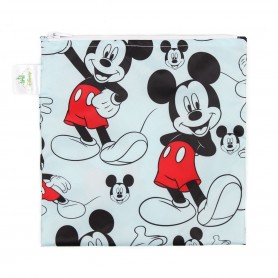 Bumkins - Reusable Snack Bags-Mickey