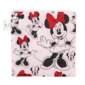 Bumkins - Reusable Snack Bags-Minnie