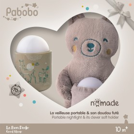 Pabobo - Portable Night Light