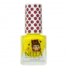 Miss Nella - Sun Kissed 4ml