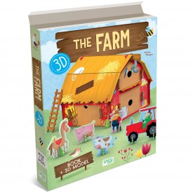 Sassi Junior  - 3D Farm