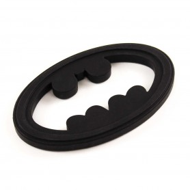 Bumkins - Silicone Teether-Batman