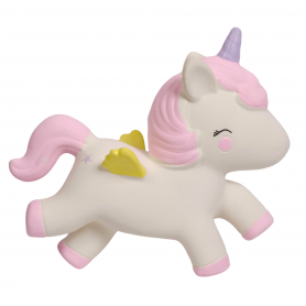 A Little Lovely - Teething Toy  Unicorn