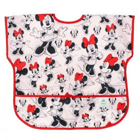 Bumkins - Junior Bib-Minnie Classic
