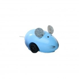 Vilac - Friction Mice Blue