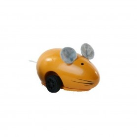 Vilac - Friction Mice Orange