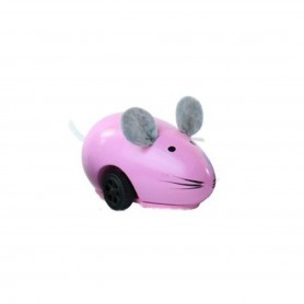 Vilac - Friction Mice Pink