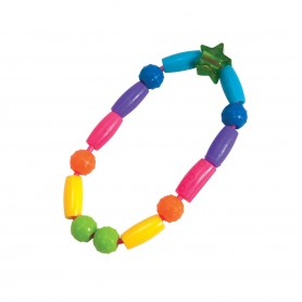The First Years - Bright Beads Teether